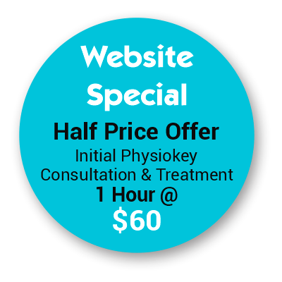 Combined Therapies Special Offer 2